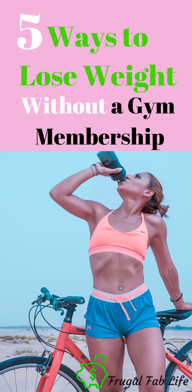 How To Lose Weight Without Going To The Gym For Beginner