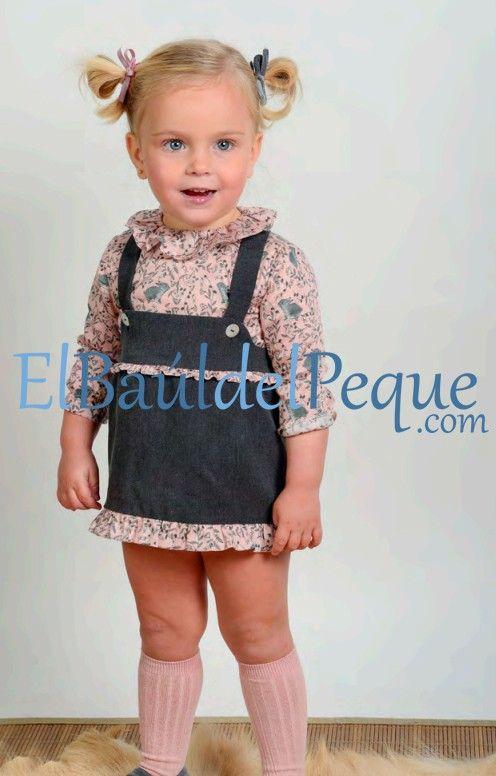 moda infantil rahigo