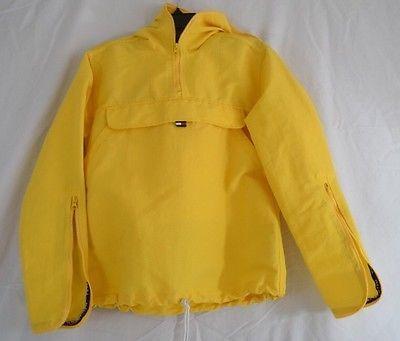 Vintage Tommy Girl Hilfiger Jeans Windbreaker Pullover Jacket ...
