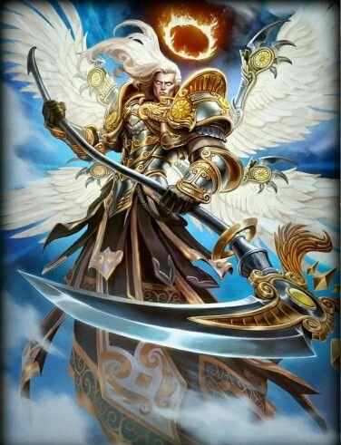 Archangel thanatos работа в люберцы