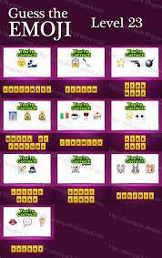 Related Image Guess The Emoji Tool Hacks Emoji