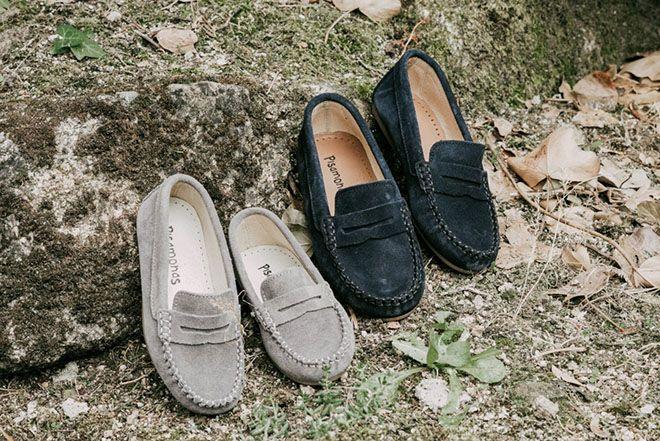 Mocasines Zapatos De Vestir Para Niño En Las Ceremonias Más