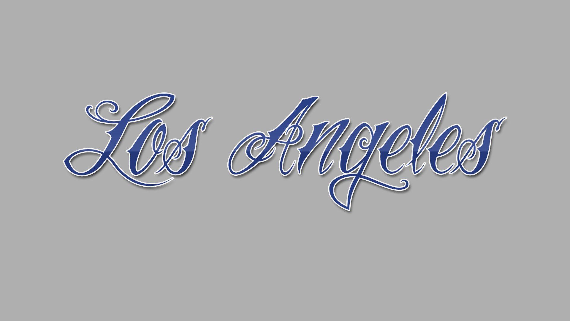 Los Angeles Dodgers Dodgers Los Angeles Dodgers