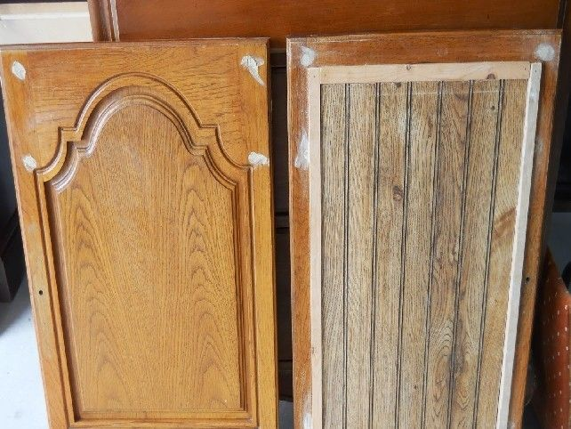 Etonnant Budget Reface Kitchen Cabinet Doors Diy With Ordinary Ideas