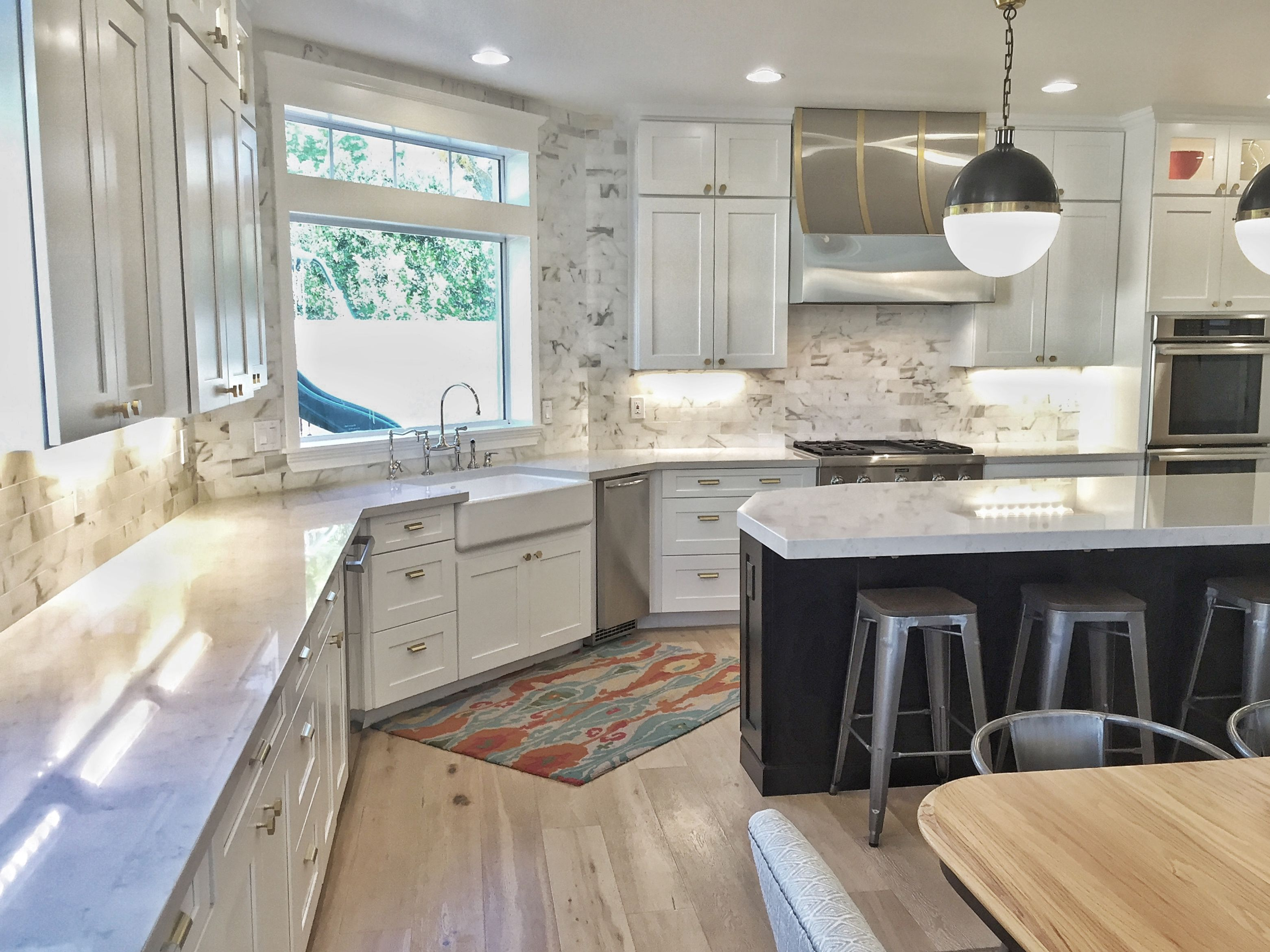 Custom Kitchens Design