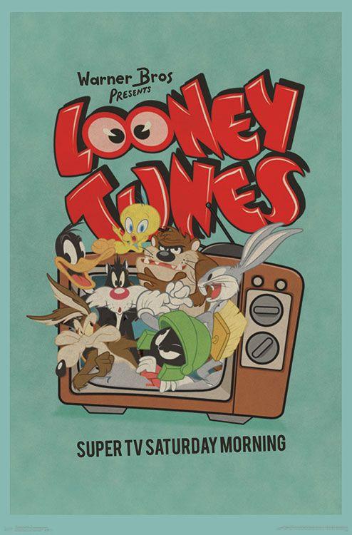 Looney Tunes - TV - Walmart.com