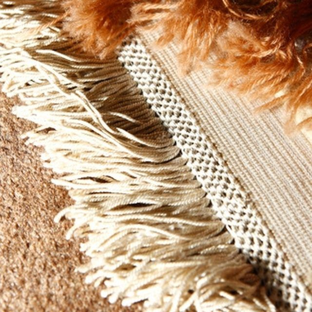 How To Get Rid Of New Rug Chemical Smell