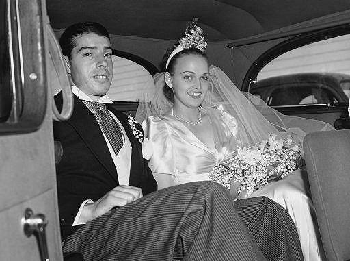 Iconic S Marilyn Monroe And Joe Dimaggio Love Story