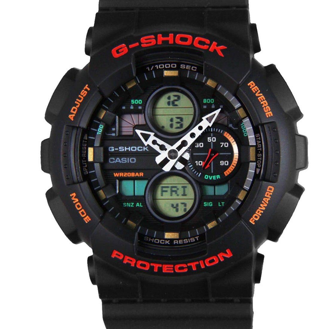 Casio GShock Sports Watch GA1401A4 GA1401A4 Casio g