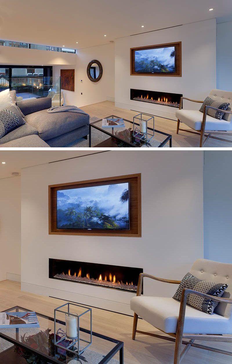 Interior Design Tv Room: 8 TV Wall Design Ideas For Your Living Room