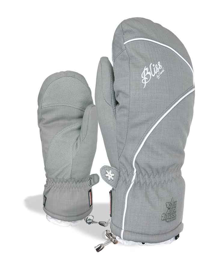 MUMMIES MITT. Known as the warmer ski glove on the market, this unique style is a level best seller.