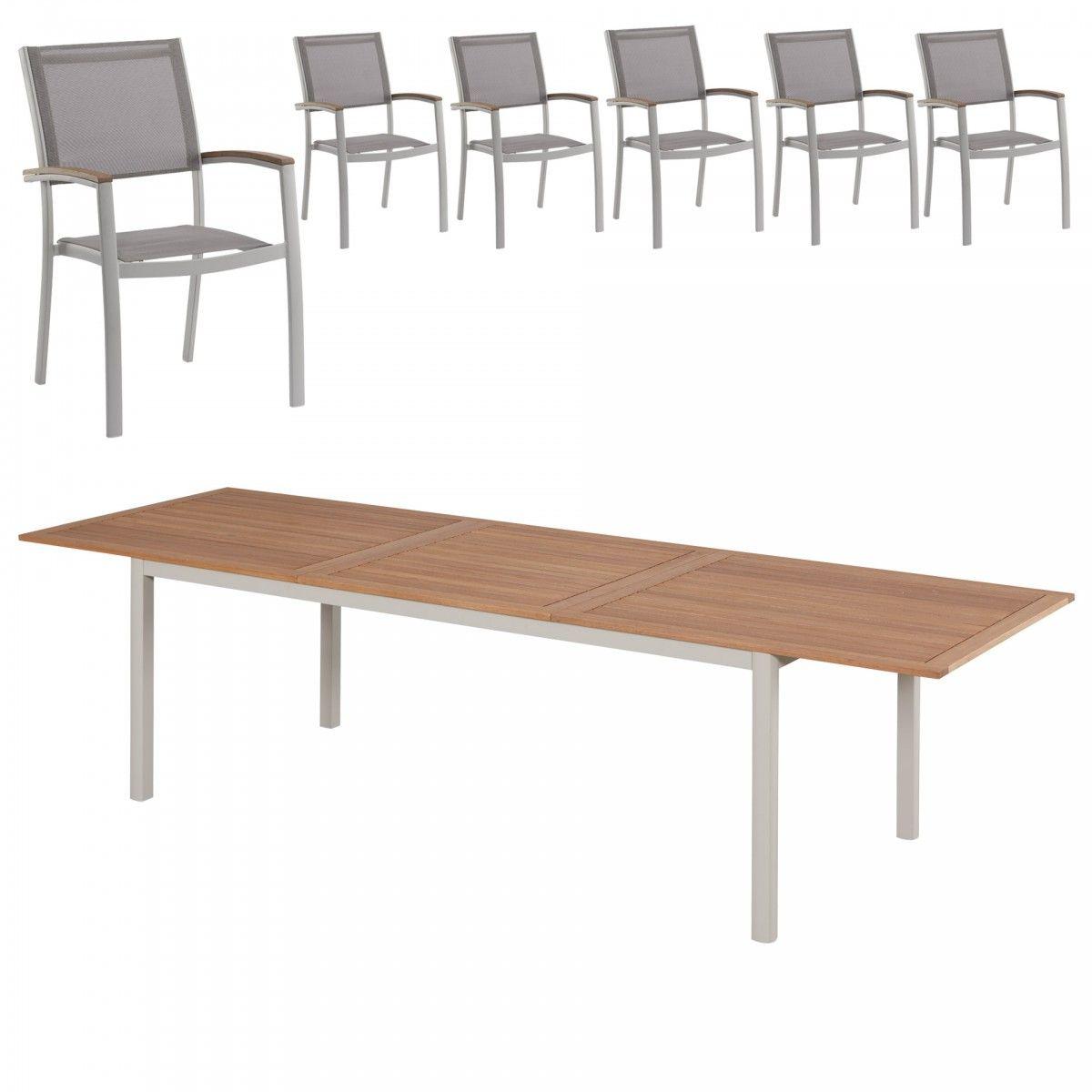 Pin Von Daniela Stefani Auf Gartenmobel Gartenmobel Ausziehbarer Tisch Mobel