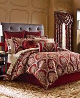 J Queen New York Sauvignon Comforter Sets