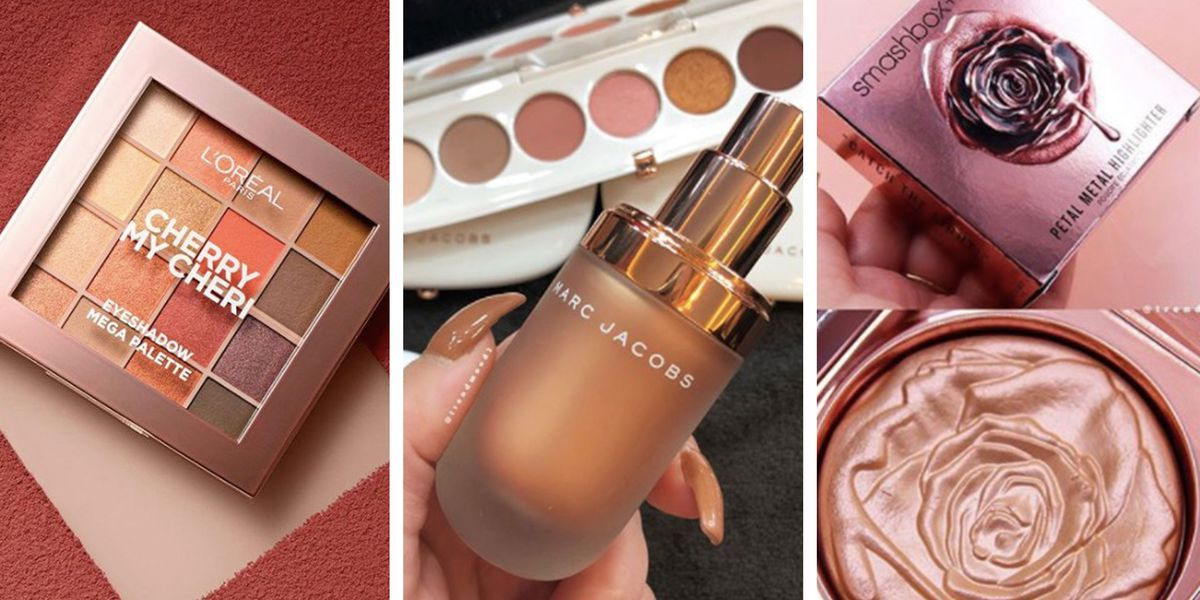 13 new beauty launches blowing up on Instagram right now