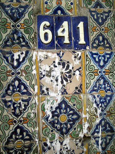 Mexico City Tiles Talavera For At Http Www Lafuente