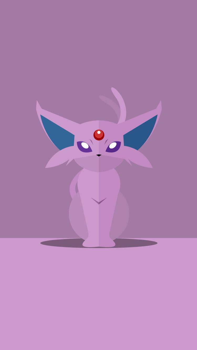 Wallpaper eevee ( photo perso^^) Pokemon evoli, Fond