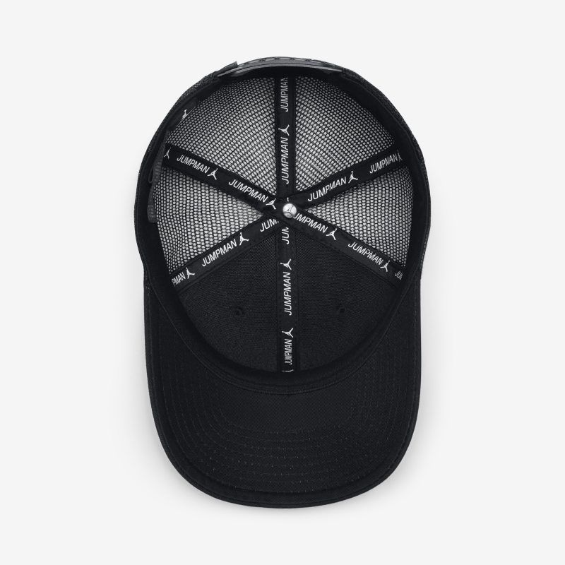 964538c4081b91 Jordan Jumpman Classic99 Trucker Adjustable Hat - Black