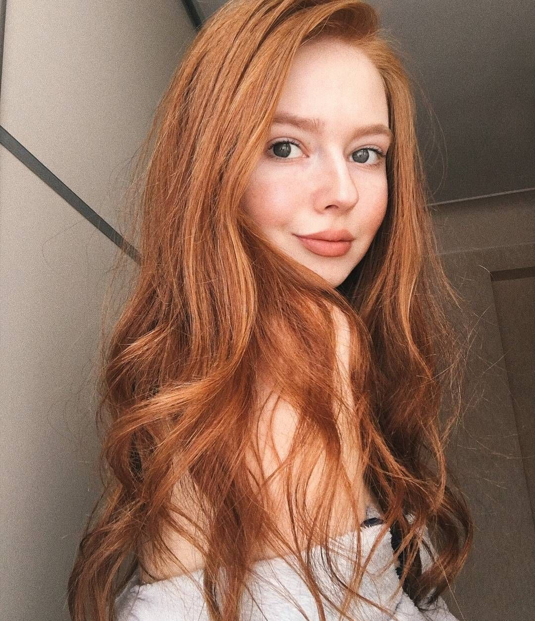 Breathtaking beauty belikangelina catmittens redheadsbeautiful