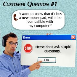 Hilariously Stupid Tech Support Questions People Ask