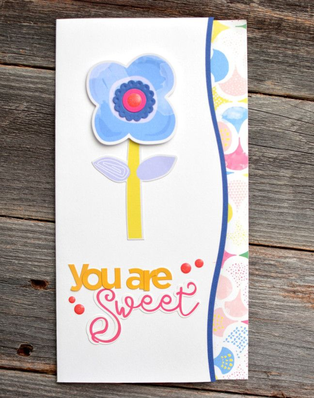 Lovely Large Card Making Ideas Part - 10: 5 Sorbet Card Ideas U0026 Tips