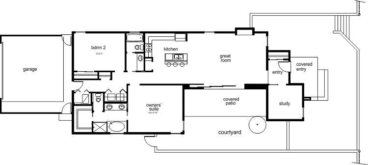 Twilight Homes Village Floor Plan Floor Plans House Floor Plans How To Plan