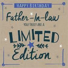 Happy Birthday Father In Law In Marathi Verjaardag