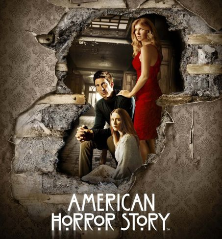 An Anthology Series That Centres On Different Characters And Locations Including A Haunted House An Insane Asyl American Horror Story Anthology Series Horror