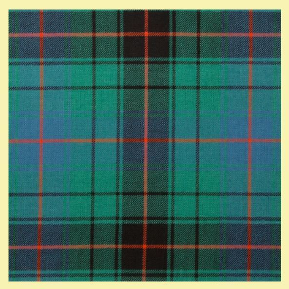 Davidson Ancient Lightweight Reiver 10oz Tartan Wool
