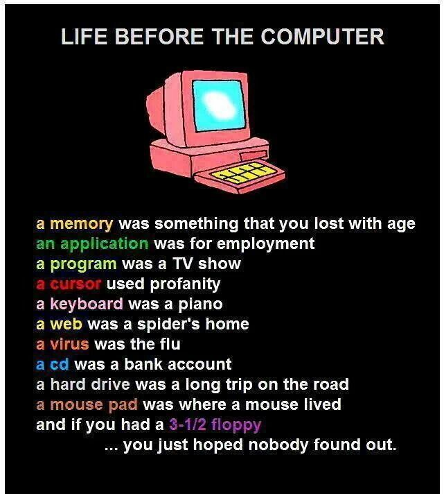 Leuk Funny ThingsFunny PeopleNerdy ThingsComputer JokesComputer TechnologyComputer Science HumorComputer EngineeringComputer TipsFunny Quotes