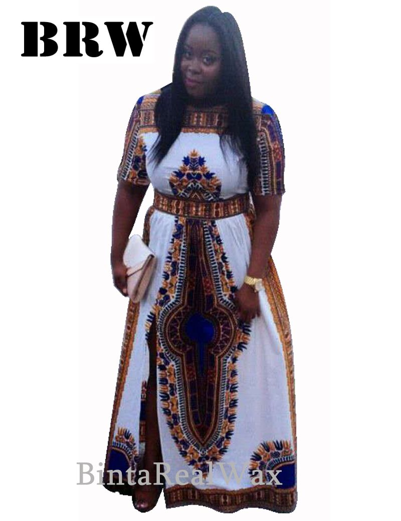 US $27.50] - African Printed Dashiki Dress Custom Made Party Dress ...