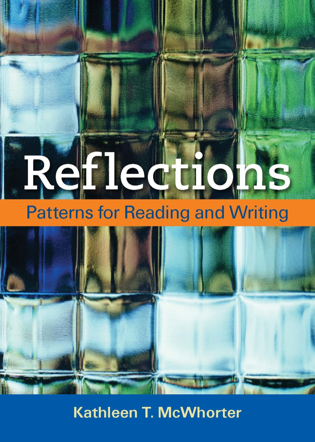 Reflections Patterns For Reading And Writing Ebook Rental