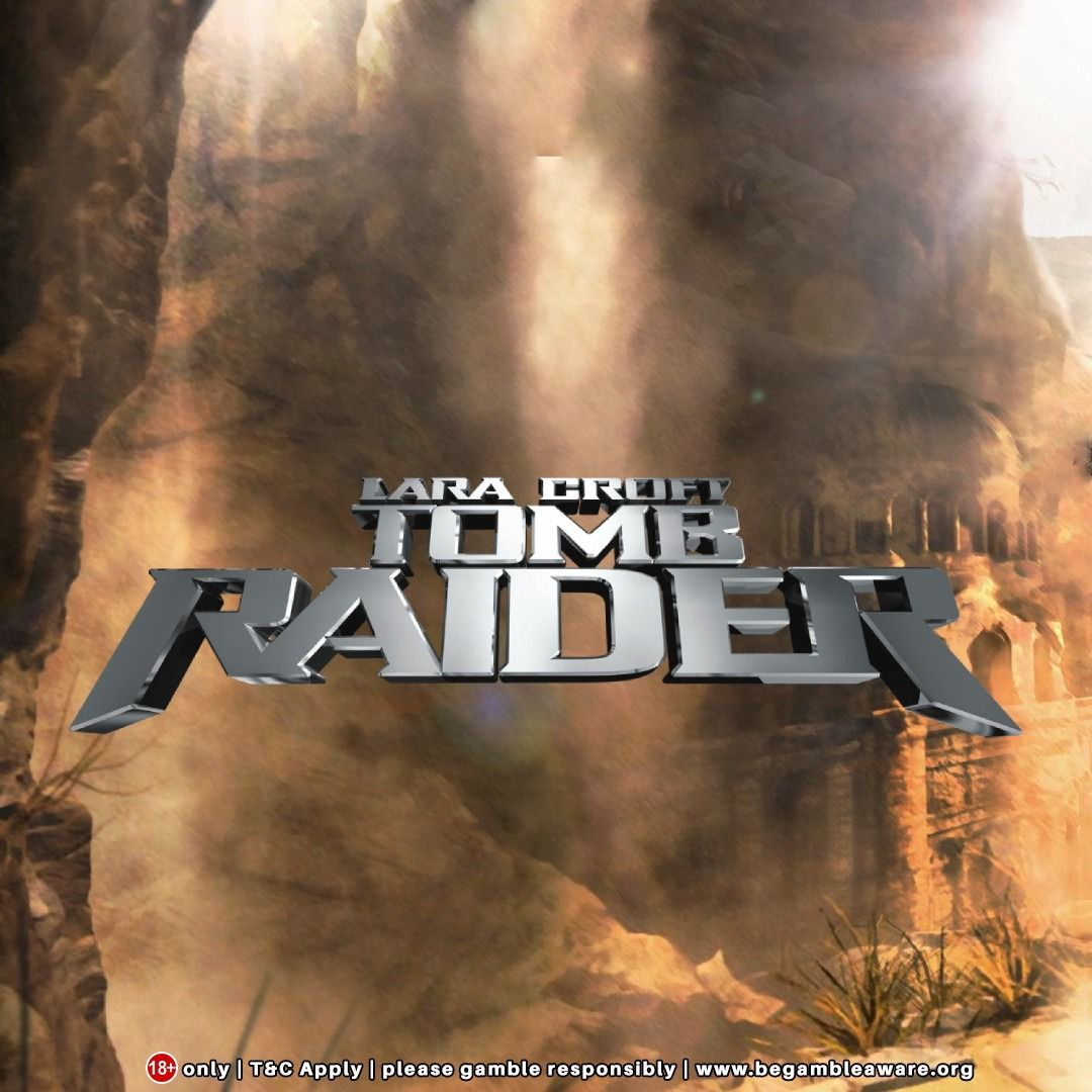 Play The Tomb Raider Slots With No Download