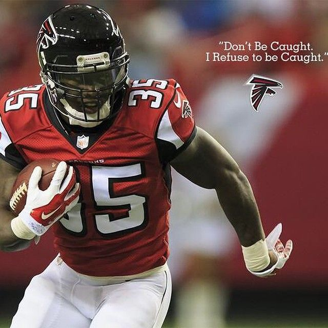 Rb Antone Smith Falcons Riseup Atlanta Falcons Atlanta Falcons Football Atlanta Falcons Memes