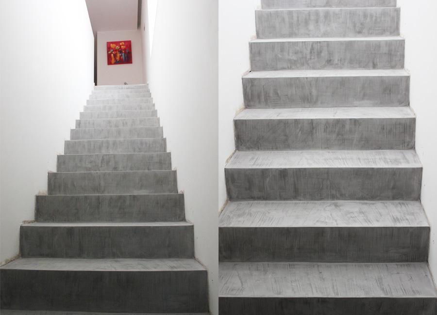 escalier en mortex - Google Search