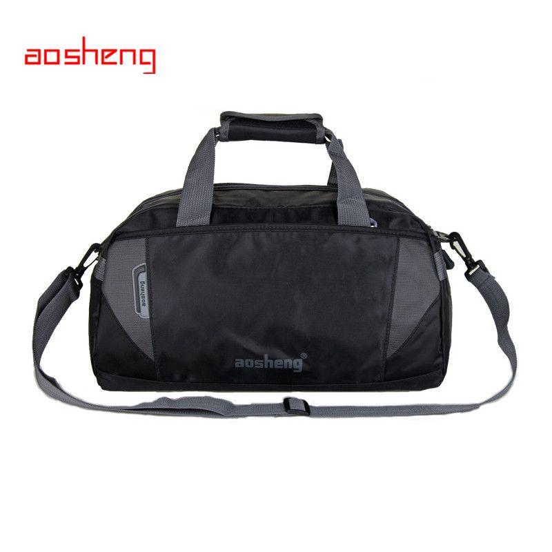 a526f6e17c 27L Sport Bag Training Gym Bag Men Woman Fitness Bags Durable Multifunction  Handbag Outdoor Sporting Tote