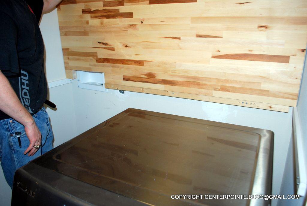 Numerar Laundry Room Butcher Block Countertops How To Install