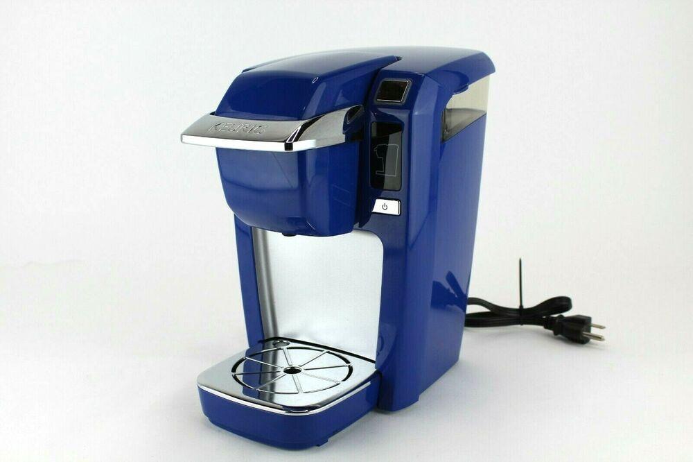 Keurig K10 B31 Mini Plus Personal Coffee Brewer Giftit Kohls