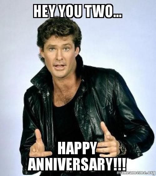 Happy Anniversary Meme Google Search Just Fun Happy