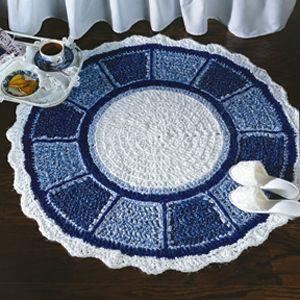 alfombra muy lograda