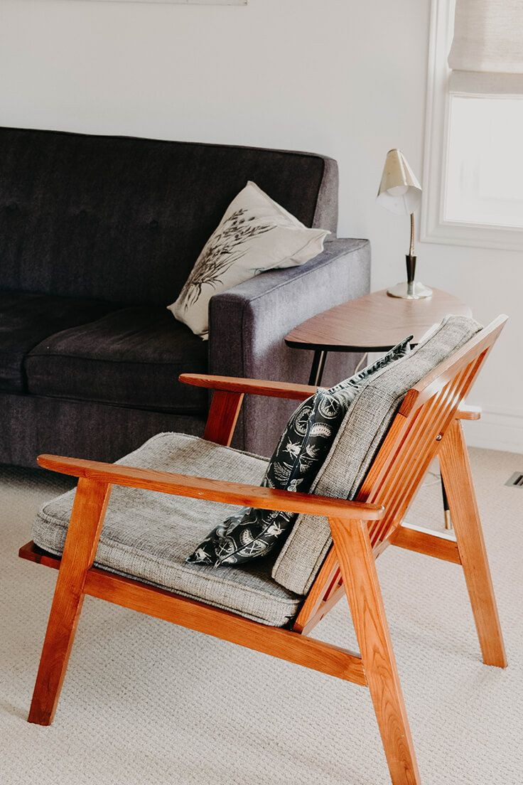 Find More Mid Century Modern Home Inspiration Visit Purewow Com