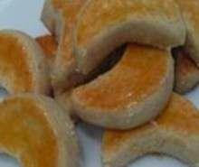 Resep Kue Kering Kacang Tanah Giling Ssip Kue Kering Resep Resep Makanan
