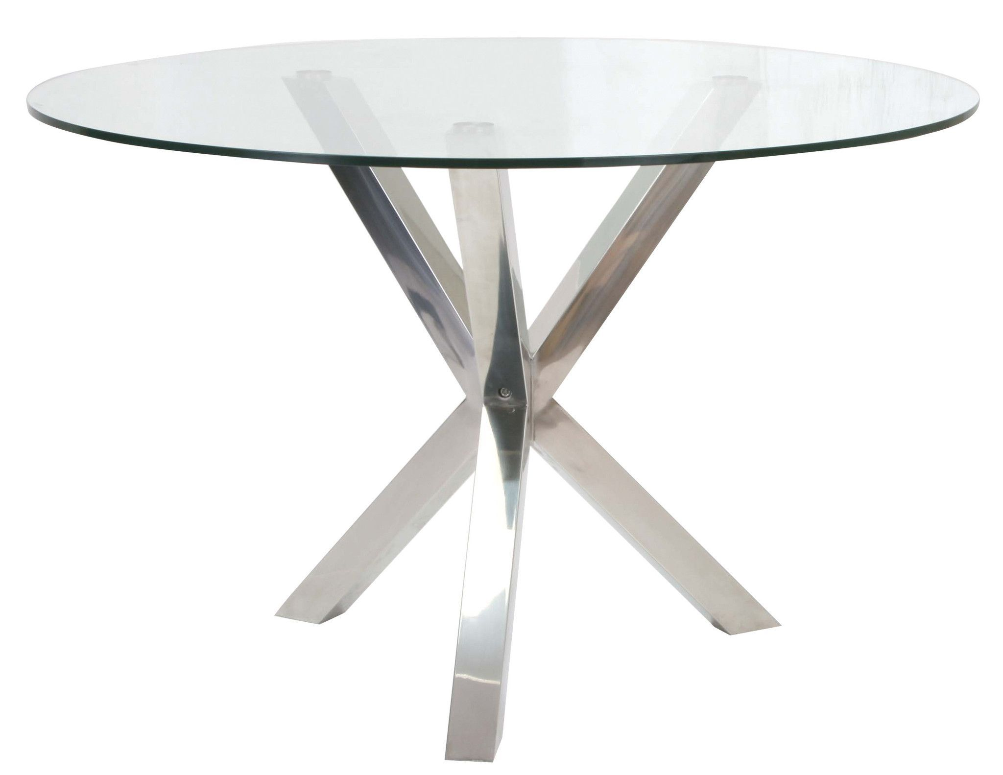 Redondo Dining Table Glass With Images Glass Dining Table