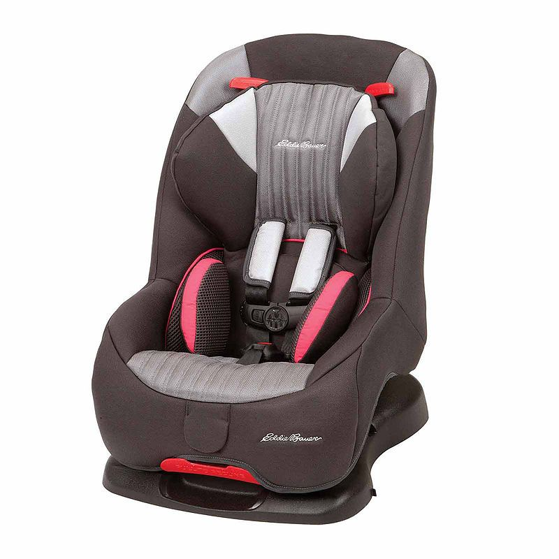 Eddie Bauer Deluxe 2in1 Convertible Car Seat Car seats