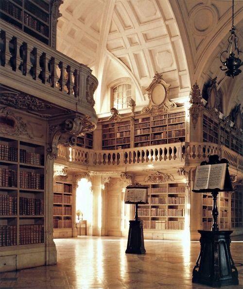 Palácio e Convento de Mafra, Mafra Portugal