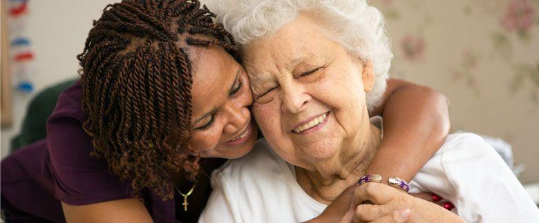 Choice private home care senior health care home care