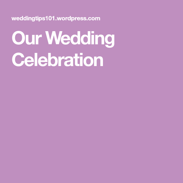 Celebrity Wedding Vows Examples: Celebrity Weddings, Our Wedding