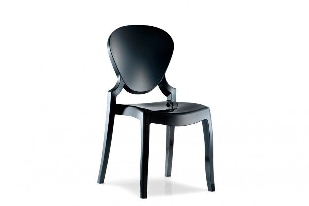 Queen Chair From Pedrali Available At IDUS Furniture Store, New Delhi,  India.