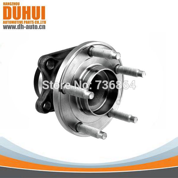 Rear Wheel Bearings Hub Bearing Fit For Ford Edge Mazda Cx Tcae