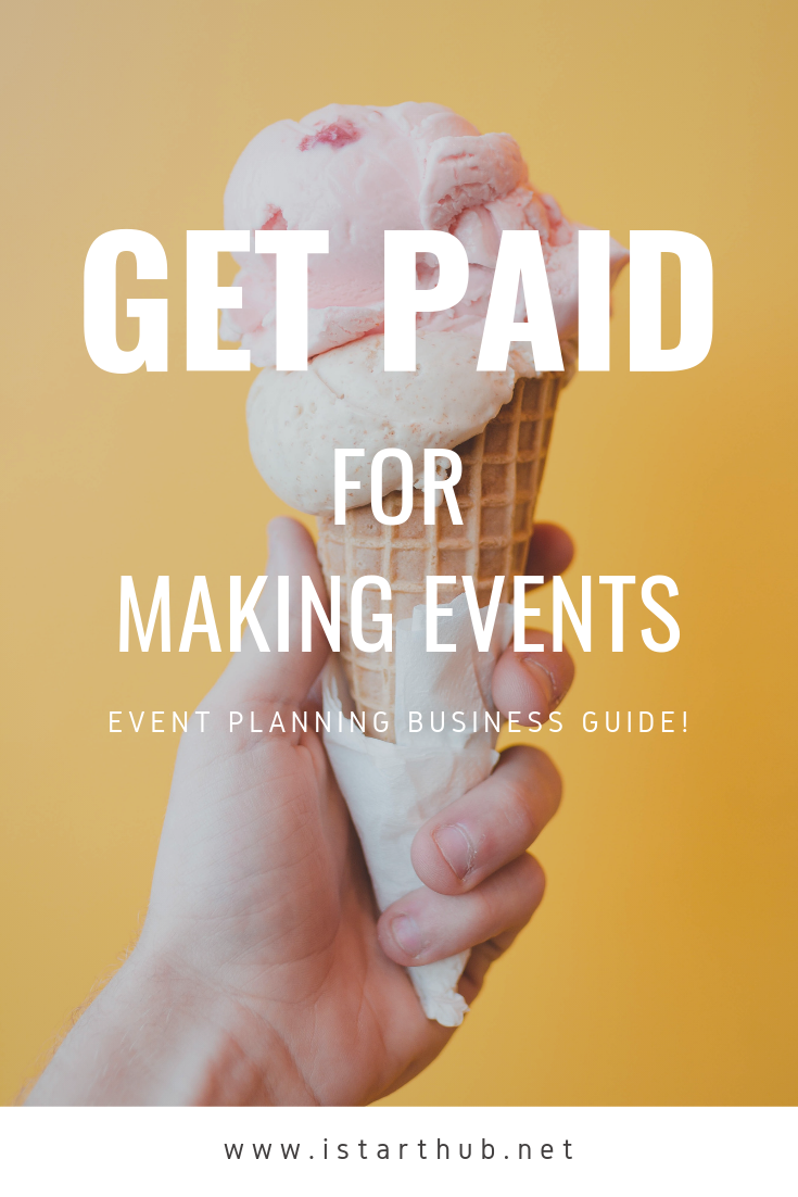 How To Make Money With Events
