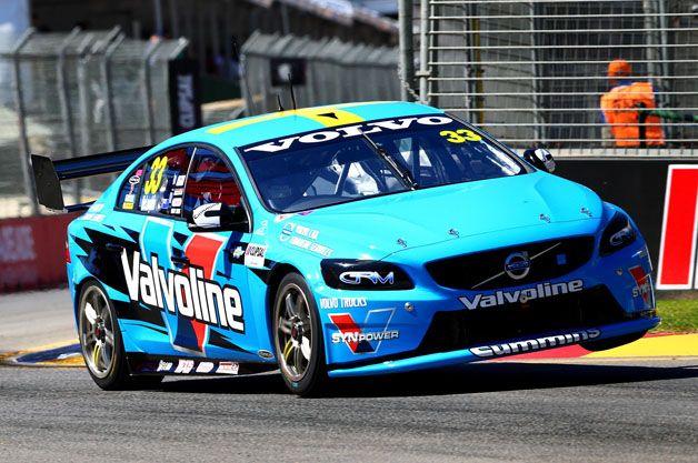 Volvo already arranging street-going V8 Supercar? - //www ...